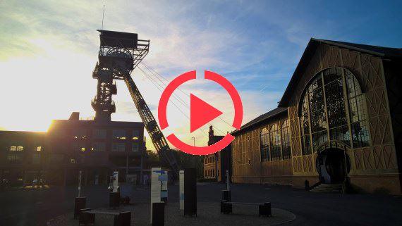 Museum Zeche Zollern | Dortmund FullHD
